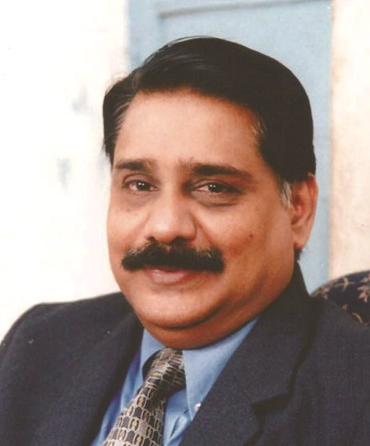 马兰·V. ·纳拉亚南