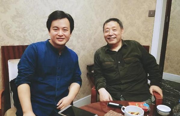 韩少功 王威廉:测听时代修改的印痕