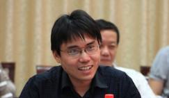 孟波:网络文学搭上了阅读经济的快车